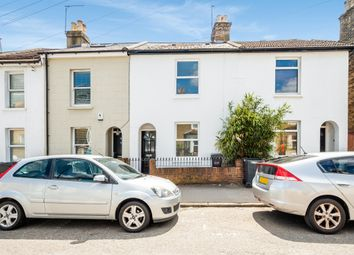 Thumbnail 2 bed terraced house for sale in Parker Road, Croydon