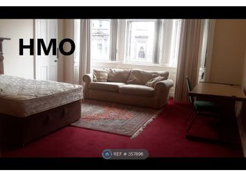 Thumbnail 6 bedroom flat to rent in Sauchiehall Street, Glasgow