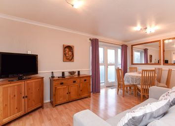 Thumbnail 2 bed flat for sale in Basinghall Gardens, Sutton