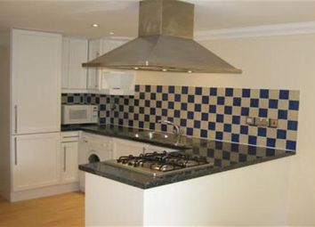 Thumbnail 1 bed flat to rent in Pittville Circus, Cheltenham