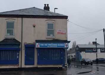 Thumbnail Office for sale in Wellington Road, Perry Barr, Birmingham