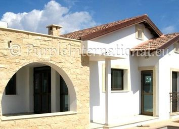 Thumbnail 3 bed bungalow for sale in Ayia Thekla, Famagusta