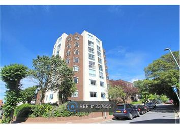 Thumbnail 2 bedroom flat to rent in Shelley Road, Worthing