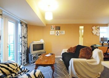 Thumbnail 1 bed flat to rent in Portland Rise, London