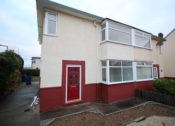 Thumbnail 3 bed semi-detached house for sale in Park Avenue, Mexbororugh