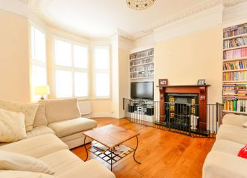 Thumbnail 4 bed terraced house to rent in Schubert Road, East Putney