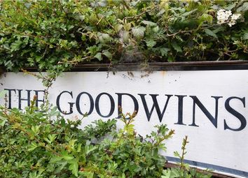 Thumbnail Studio for sale in The Goodwins, Tunbridge Wells