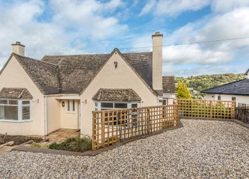 Thumbnail 3 bed detached bungalow for sale in Moffatt Road, Forest Green, Nailsworth, Stroud