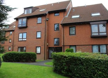 Thumbnail 1 bedroom flat for sale in Moncrieffe Close, Dudley