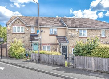 Thumbnail 2 bed terraced house for sale in Abbotswood Road, London