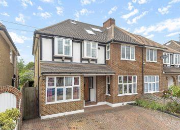 5 bed semi-detached house for sale in Arundel Road, Kingston Upon Thames KT1