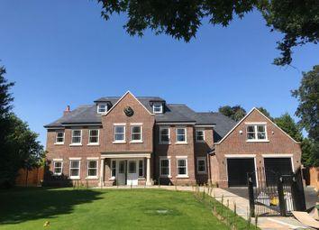 Thumbnail 6 bed property to rent in Beechwood Avenue, Weybridge, Surrey