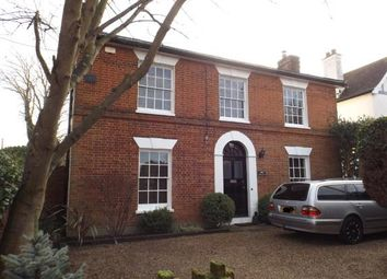 Thumbnail Property for sale in Mistley, Manningtree, Essex