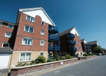 Thumbnail 2 bedroom flat to rent in Mountbatten Close, Ashton-On-Ribble, Preston, Lancashire