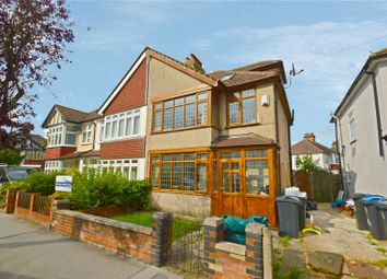 Thumbnail 4 bed end terrace house for sale in Northway Road, Addiscombe, Croydon