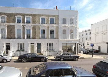 Thumbnail 4 bedroom terraced house for sale in Abingdon Road, London