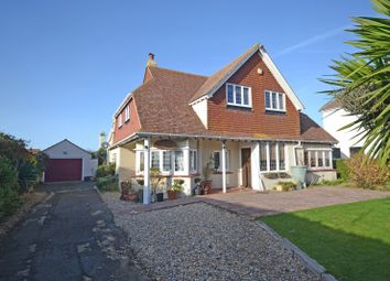Thumbnail 5 bed detached house for sale in Ursula Square, Selsey