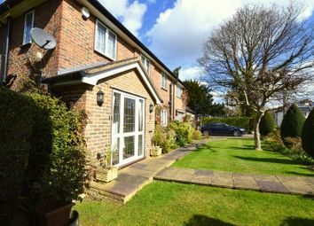 Thumbnail 4 bed detached house for sale in Old Hall Close, Pinner