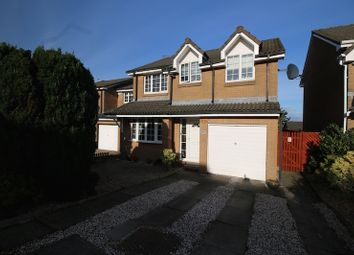 Thumbnail 4 bed detached house for sale in Easton Drive, Shieldhill