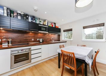 Thumbnail 2 bed flat to rent in 9 The Downs, Raynes Park