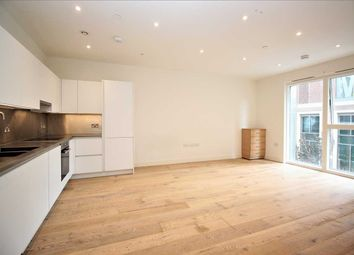 Thumbnail 1 bed flat to rent in Boiler House, Material Walk, Hayes