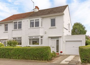 Thumbnail 3 bed semi-detached house for sale in 6 Silverknowes Place, Edinburgh