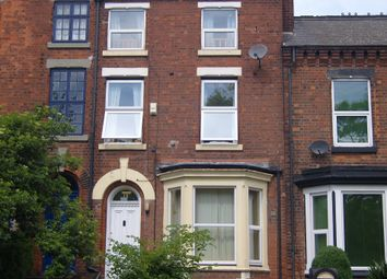 Thumbnail Studio to rent in Wood Green Road, Wednesbury Road