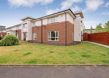 Thumbnail 3 bed end terrace house for sale in Strathblane Gardens, Anniesland, Glasgow
