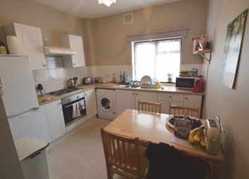 Thumbnail 2 bedroom flat to rent in Boundary Road, Walthamstow