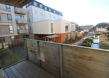 Thumbnail 2 bed flat to rent in Somerhill Avenue, Hove