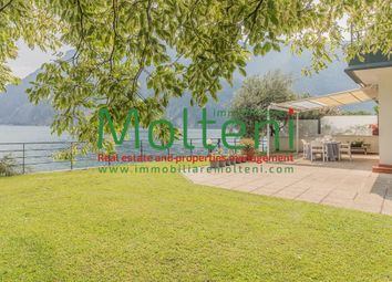 Thumbnail 2 bed semi-detached house for sale in Lakefront, Abbadia Lariana, Lecco, Lombardy, Italy