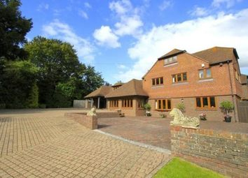 Thumbnail 6 bed property to rent in Nutbourne Lane, Nutbourne, Pulborough