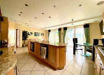 Faversham Avenue, London E4. 4 bed semi-detached house for sale