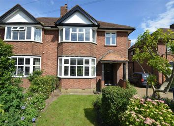 Thumbnail 3 bed property for sale in Offham Slope, London