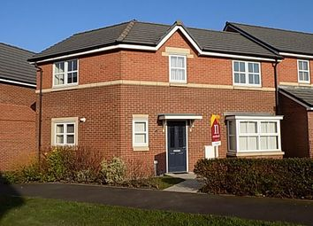 Thumbnail 3 bed property for sale in Linton Close, Carlisle