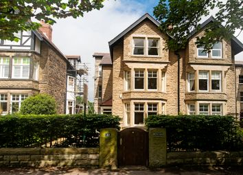 6 bed semi-detached house for sale in Otley Road, Harrogate HG2