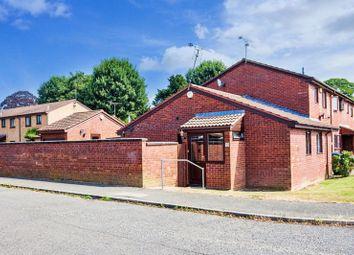 Thumbnail 2 bed semi-detached bungalow for sale in Glebe Close, Maids Moreton, Buckingham