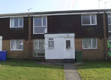 Thumbnail 2 bed flat to rent in Cairnsmore Close, Collingwood Grange, Cramlington