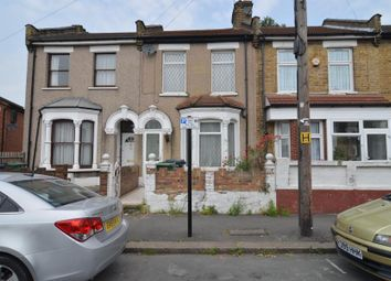 Thumbnail 3 bed property to rent in Belmont Park Road, London