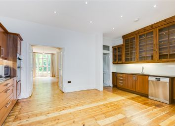 Thumbnail 6 bedroom terraced house for sale in Lansdowne Road, London