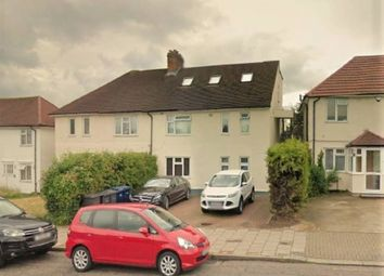 Thumbnail 1 bedroom flat to rent in Kingsbury Road, West Hendon, West Hendon, London