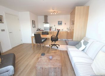 Thumbnail 1 bed flat to rent in Cardigan Road, London