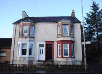 1 bed flat to rent in Stewart Street, Carluke ML8