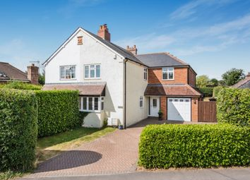 Thumbnail 4 bed semi-detached house for sale in Stag Lane, Great Kingshill, High Wycombe