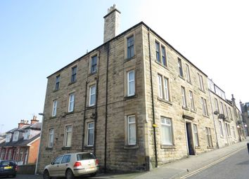 Thumbnail 2 bed flat for sale in 24 Beaconsfield Terrace, Hawick