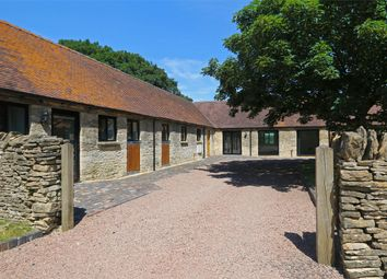 Thumbnail 3 bed barn conversion to rent in Nympsfield Road, Forest Green, Nailsworth, Stroud, Gloucestershire