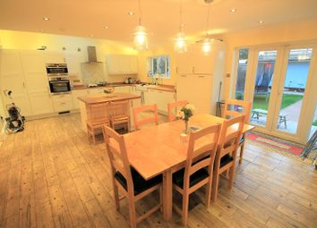 Thumbnail 5 bed semi-detached house for sale in Sheringham Avenue, Romford