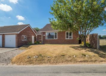 Thumbnail 3 bed detached bungalow for sale in Cargate Lane, Upton, Norwich, Norfolk