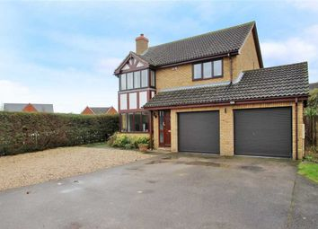 Thumbnail 4 bed detached house for sale in Randall Close, Kesgrave, Ipswich