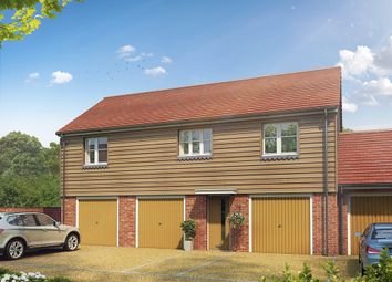 "Thumbnail 2 bed property for sale in ""The Wye "" at Maidstone Studios, New Cut Road, Maidstone"